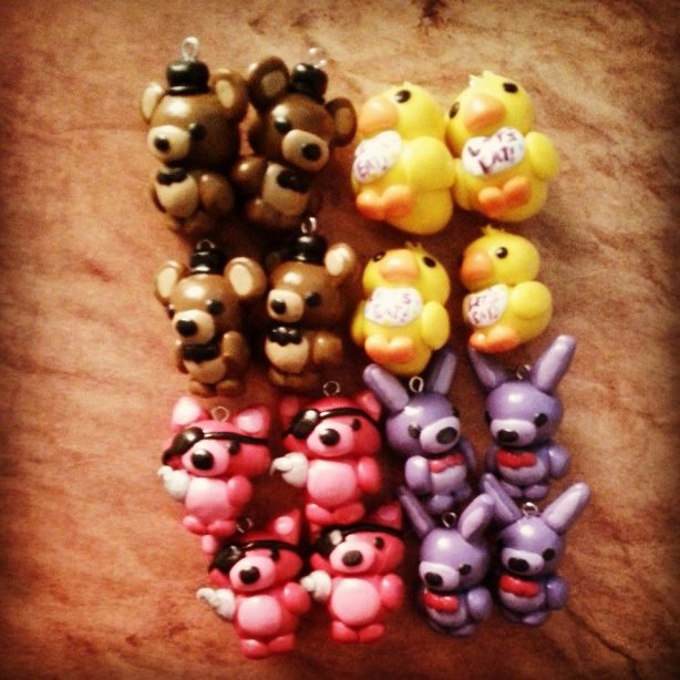 fnaf group all