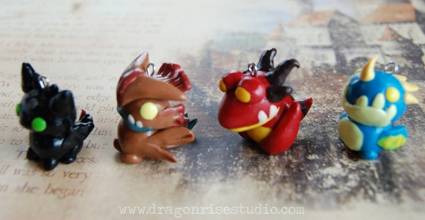 Httyd charms 1