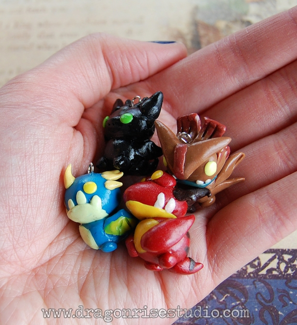 Httyd charms 2