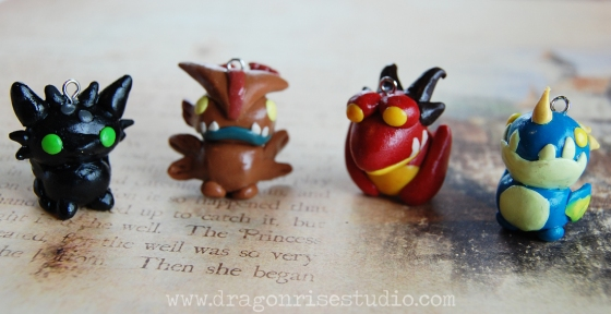 Httyd charms 3