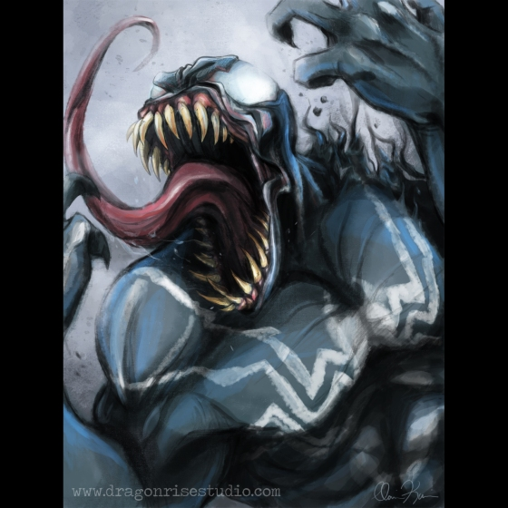 Venom - Duplicity